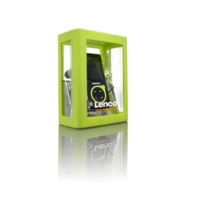 Xemio-768 Bluetooth MP3-Player 4,5cm/1,8'' E-Bookfunktion