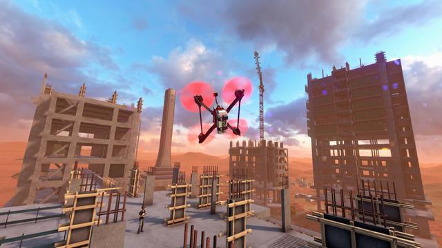 Liftoff: Drone Racing Deluxe Edition (Xbox One)
