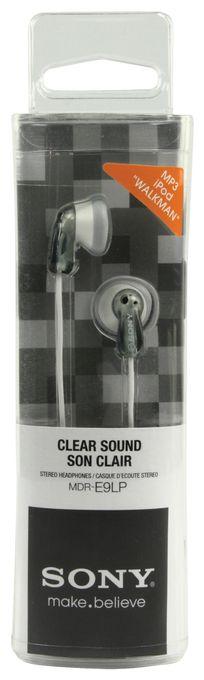 MDR-E9LPH In-Ear Kopfhörer kabelgebunden