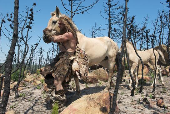 AO - Der letzte Neandertaler (BLU-RAY 3D)