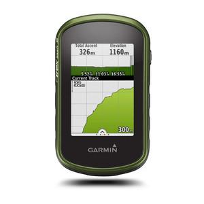 eTrex Touch 35 TopoActive Europa Outdoor 6,6 cm (2.6 Zoll) Navigationsgerät 8 GB Westeuropa