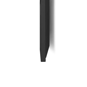 118064 Fullmotion Ultraslim 120° -6 - 6° Neigung
