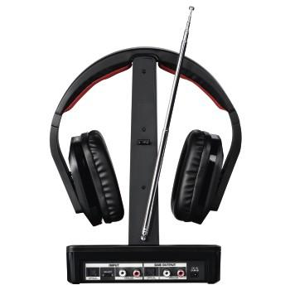 Thomson WHP5407 Ohraufliegender Kopfhörer Kabellos 8 h Laufzeit