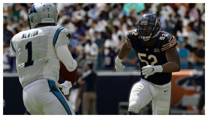 Madden NFL 20 (PlayStation 4)