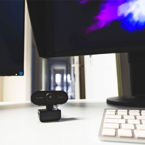 W199 720 HD 1280 x 1024 Pixel Webcam  30 fps