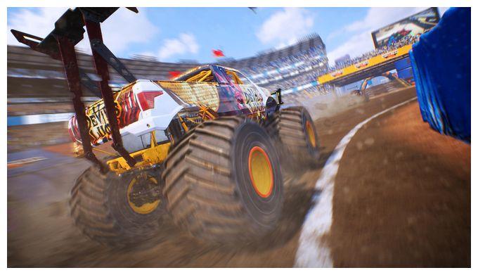 Monster Truck Championship (PlayStation 4)
