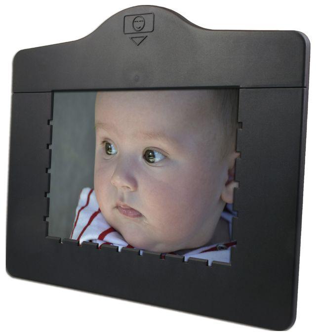 PDF-S 240 SE Foto-Dia-Scanner 6,1cm/2,4'' 5,1MP USB 2.0 Schwarz
