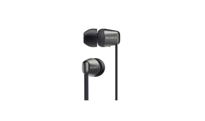 WI-C310B In-Ear Bluetooth Kopfhörer Kabellos