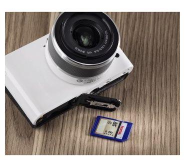 123949 USB-2.0-OTG-Kartenleser für Smartphone/Tablet SD/microSD