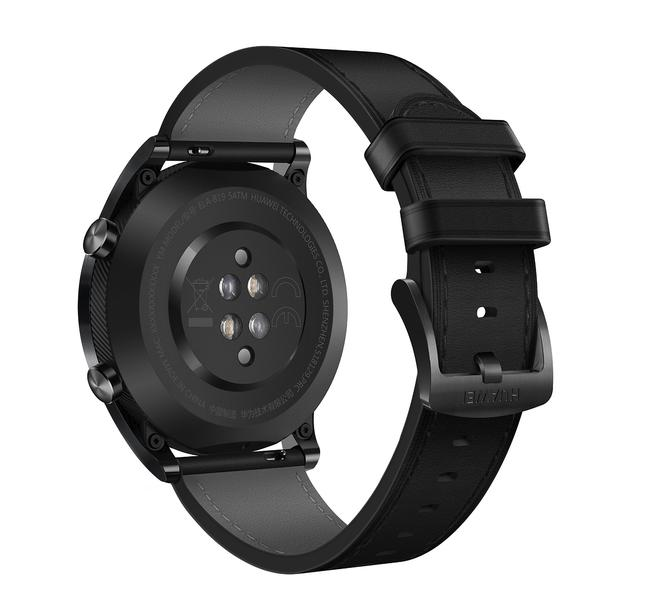 Watch GT Elegant AMOLED Smartwatch Rund