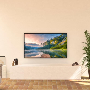 TX-50JXW834 LED Fernseher 127 cm (50 Zoll) EEK: G 4K Ultra HD