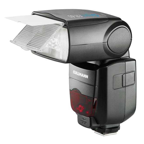 CUlight FR 60N Blitzgerät für Nikon-Kameras