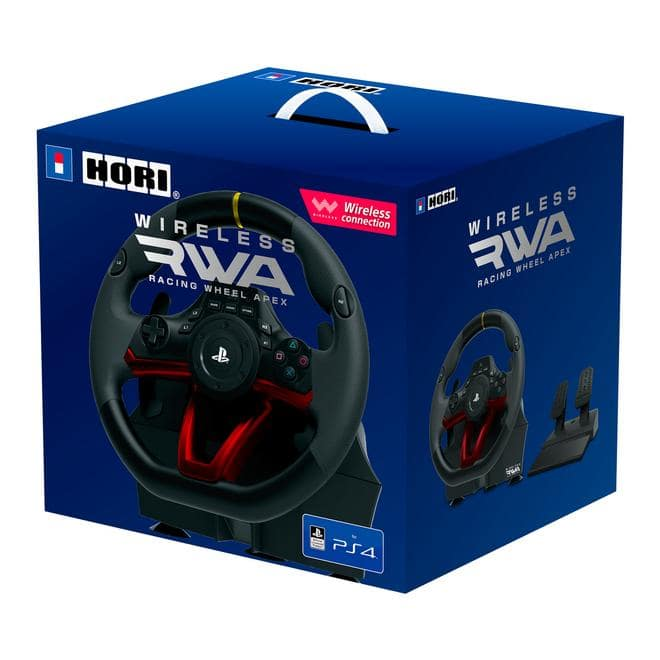 Racing Wheel APEX