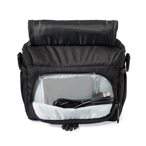 Adventura SH 110 II kompakte Kameratasche 17x7,2x8,5cm