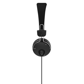 184016 Fun4Phone Ohraufliegender Kopfhörer kabelgebunden