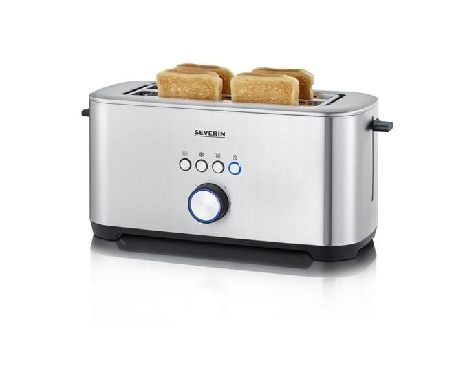 AT2512 Toaster 1400 W 2 Scheibe(n)