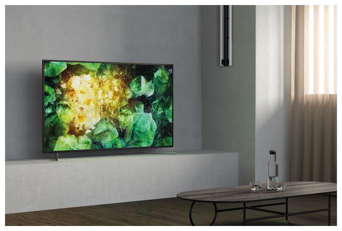 KD-65XH81 LED Fernseher 165,1 cm (65 Zoll) A 4K Ultra HD