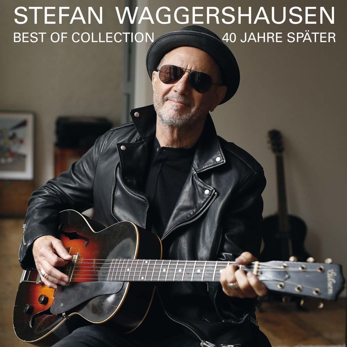 40 Jahre später-Best Of Collection (Stefan Waggershausen) für 21,96 Euro