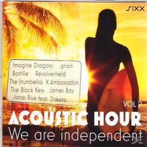 Acoustic Hour Vol.2-We Are Independent (VARIOUS) für 22,46 Euro