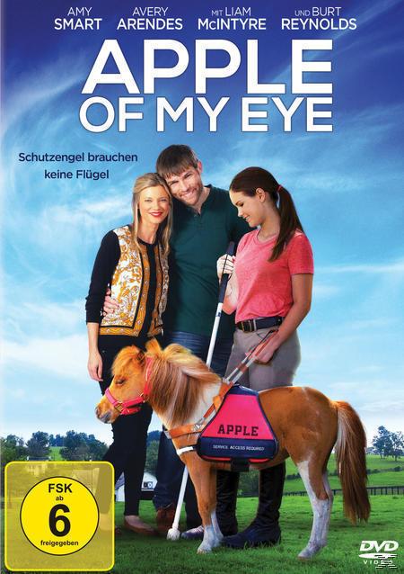 Apple of My Eye (DVD) für 17,46 Euro