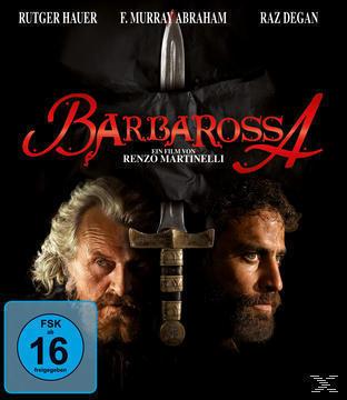 Barbarossa (BLU-RAY) für 18,96 Euro