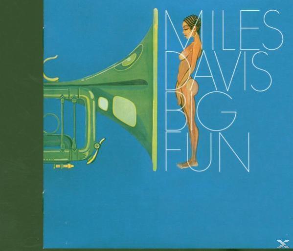Big Fun (Miles Davis) für 15,46 Euro