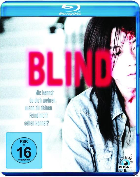 Blind (BLU-RAY) für 16,96 Euro