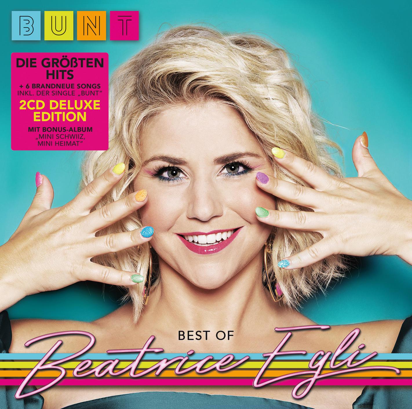 BUNT - Best Of (Beatrice Egli) für 23,96 Euro