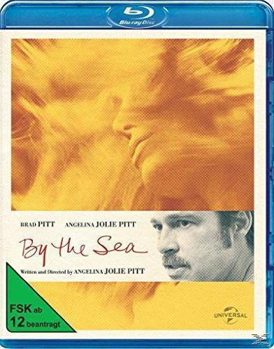 By the Sea (BLU-RAY) für 18,46 Euro