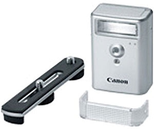 Canon HF-DC2 High Power Flash Blitzgerät für 103,96 Euro