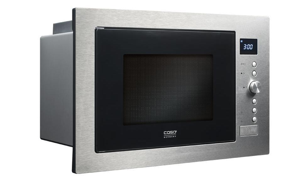 Caso EMCG32 Mikrowelle 1000 W Größe: groß für 298,96 Euro