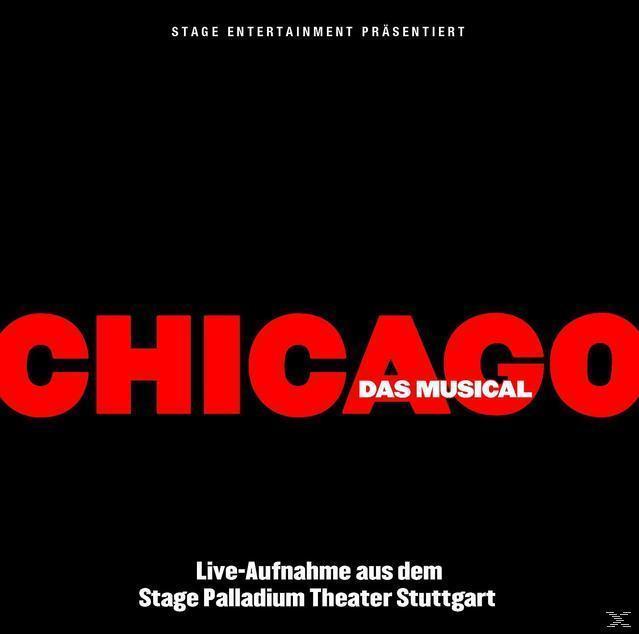 Chicago - Das Musical (VARIOUS) für 19,46 Euro