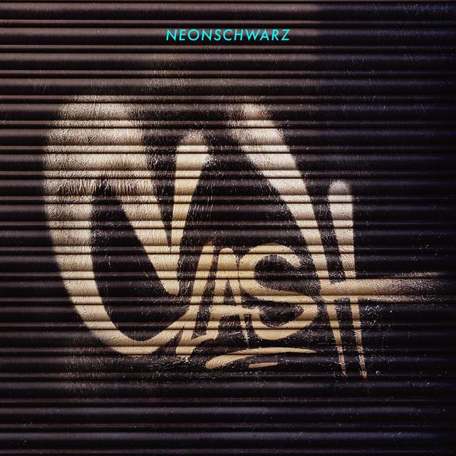 Clash (Neonschwarz) für 18,96 Euro