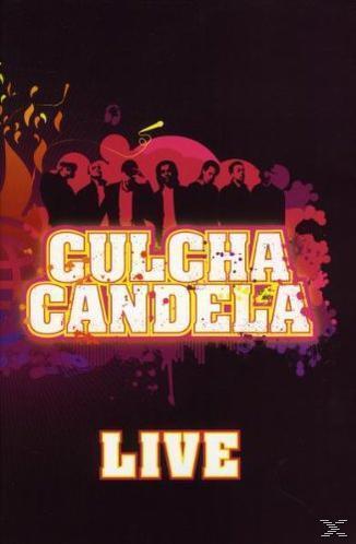 Culcha Candela Live (DVD) für 15,96 Euro