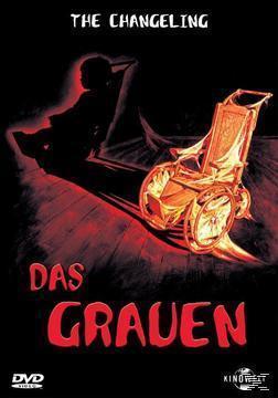Das Grauen (DVD) für 16,96 Euro