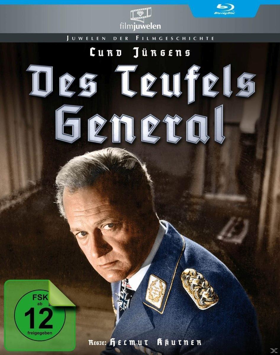 Des Teufels General Filmjuwelen (BLU-RAY) für 18,96 Euro