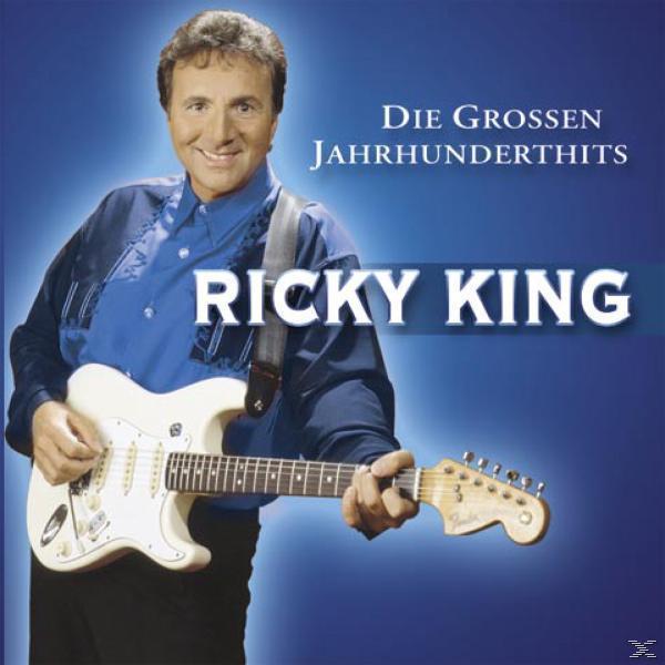 Die Grossen Jahrhunderthits (Ricky King) für 17,96 Euro