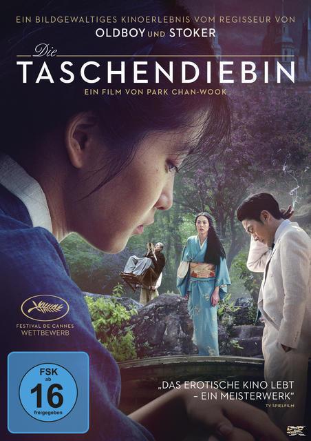 Die Taschendiebin (DVD) für 16,46 Euro