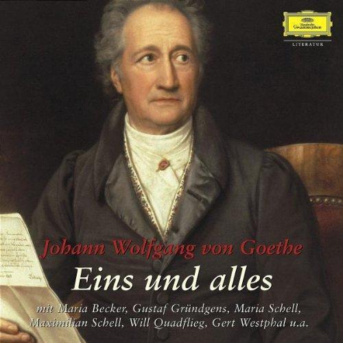 Eins und alles (Deutsche Grammophon Literatur) für 101,96 Euro