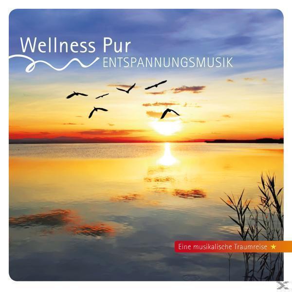 Entspannungsmusik (Wellness Pur) für 16,96 Euro