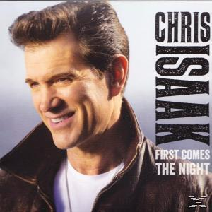 First Comes The Night (Chris Isaak) für 19,96 Euro