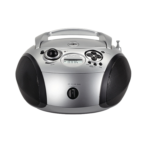 grundig grb 2000 usb radio mit bei boomstore. Black Bedroom Furniture Sets. Home Design Ideas