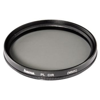 Hama 00082055 Polarisations-Filter circular coated 55 mm für 36,96 Euro