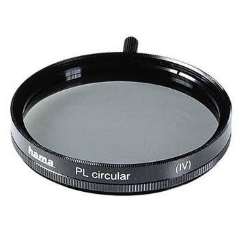 Hama 00072572 Polarisations-Filter circular AR coated 72,0 mm für 74,46 Euro
