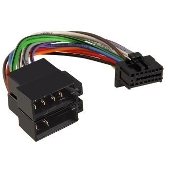 Hama 00062239 Kfz-Adapter für Pioneer auf ISO für 33,46 Euro