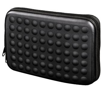 """Hama 00093829 Navi-Tasche """"Dots"""" 7 Zoll 17,8cm für 18,46 Euro"""