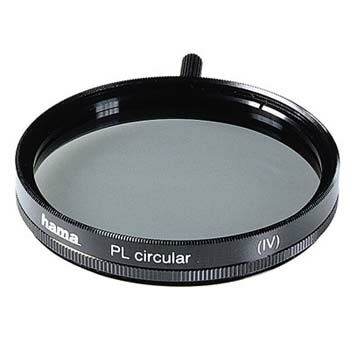 Hama 00072543 Polarisations-Filter circular AR coated, 43,0 mm für 45,46 Euro