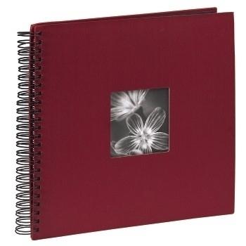 """Hama 00090144 Spiral-Album """"Fine Art"""" 36x32cm 50 e Seiten  für 15,96 Euro"""