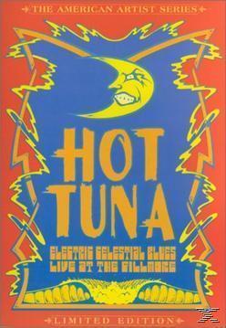 Hot Tuna - Electric Celestial Blues (DVD) für 32,96 Euro