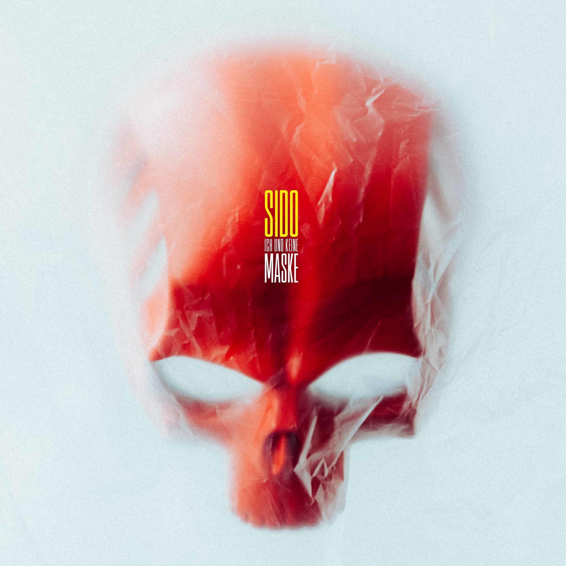 Ich & Keine Maske (Sido) für 19,96 Euro